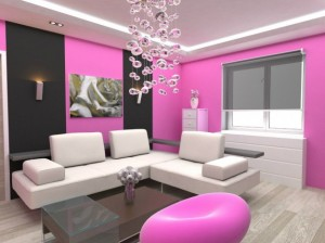 salone rosa